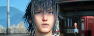 Final Fantasy 15: Windows-Version für Anfang 2018 angekündigt