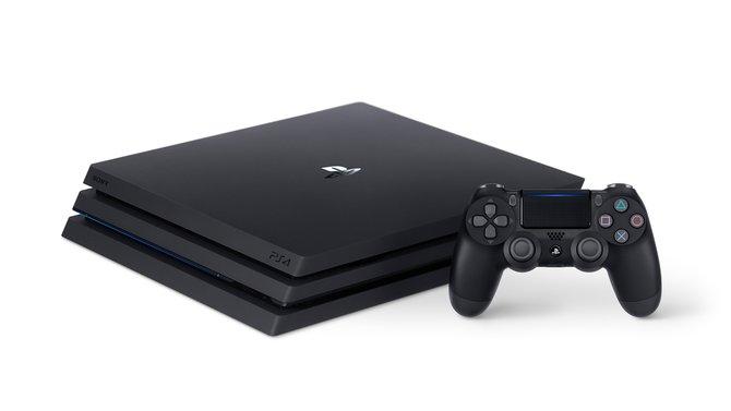 Die PlayStation 4 Pro ist Sonys jüngste Hardware und mächtiger als jede vorherige Konsole.