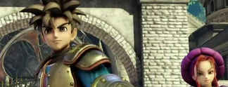 Dragon Quest - Heroes: Ver�ffentlichung in Europa angek�ndigt