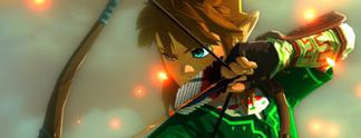 The Legend of Zelda: Beeindruckende Karte aus dem 3D-Drucker