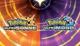 Pokémon - Ultrasonne und Ultramond