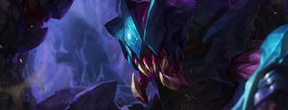 League of Legends: Neuer Champion Rek'Sai vorgestellt