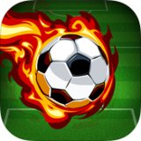 Superstar Pin Soccer