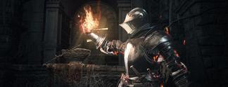Panorama: 3 Dinge, die ich von Dark Souls gelernt habe