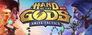 Hand of the Gods: Hearthstone-Konkurrent startet Open Beta