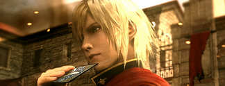Tests: Final Fantasy - Type-0 HD: Das Warten hat ein Ende