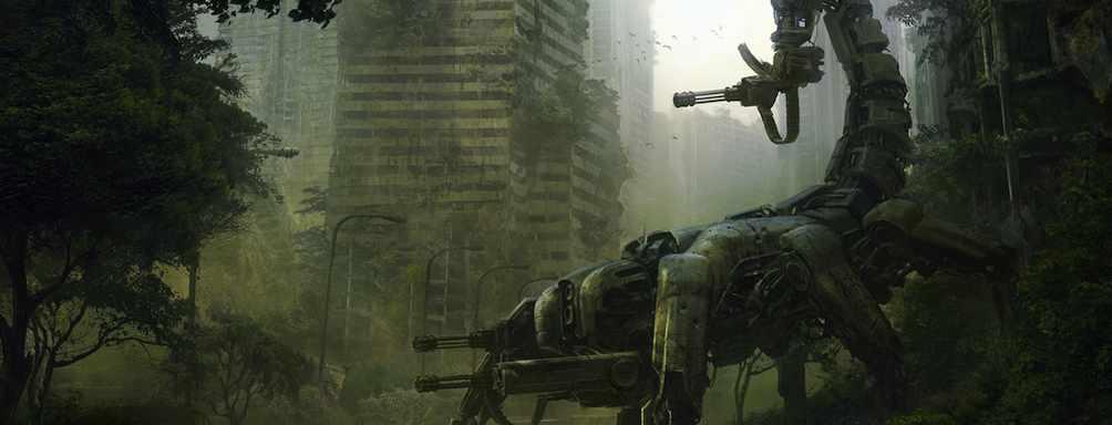 Fallout wie es fr�her war
