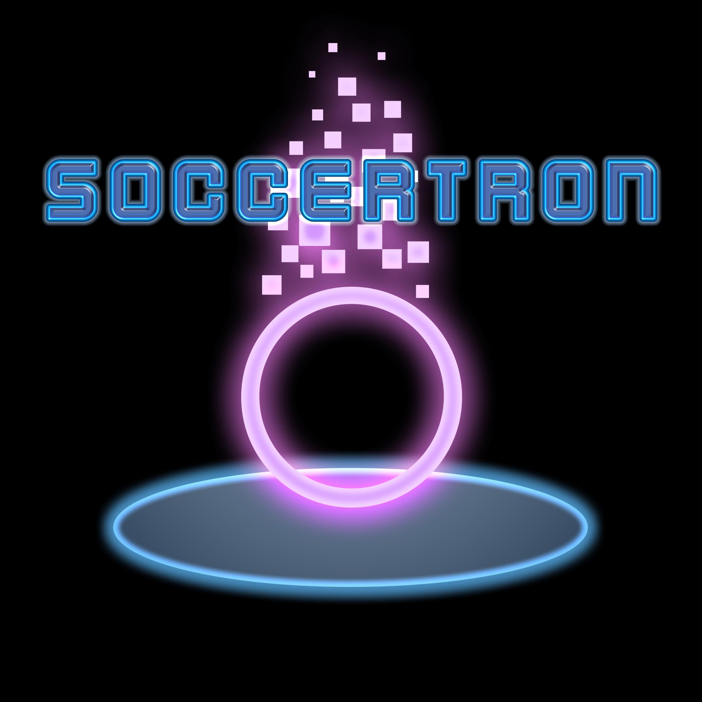 Soccertron