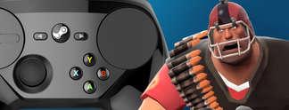 Ist der Steam-Controller eine Alternative zu Oculus Rift?