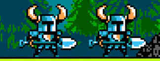 Sammler aufgepasst: Amiibo-Figur f�r Shovel Knight angek�ndigt