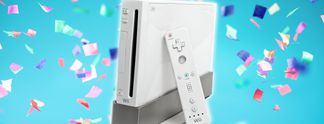 Specials: 10 Jahre Wii: Nintendo-Rebellion in Zahnarztwei� und Wiimote Plus