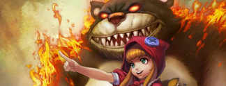 League of Legends: Patch 4.20 l�utet gro�e �nderungen ein
