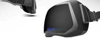 Oculus Rift: Entwicklern wird �bel bei der Arbeit
