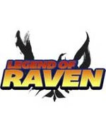 Legend of Raven