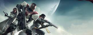 Destiny 2: Neuer E3-Trailer erl�utert die Geschichte der Destiny-Fortsetzung