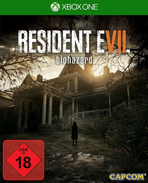 Resident Evil 7 - Biohazard