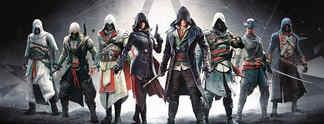 Assassin's Creed - Origins: T-Shirt enthüllt mutmaßlichen Protagonisten