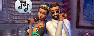 Die Sims 4: Neue Erweiterung bringt euch in die Gro�stadt