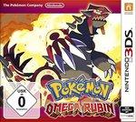Pok�mon - Omega Rubin