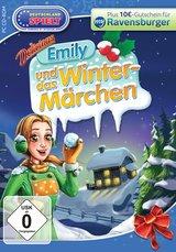 Delicious - Emily und das Wintermärchen