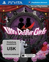 Danganronpa - Ultra Despair Girls