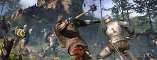 Dieses Spiel werdet ihr bestimmt übersehen: Mittelalter ohne Schnickschnack
