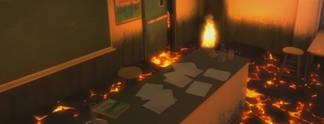 """Hot Lava: """"Der Boden ist Lava"""" wird zum Videospiel"""