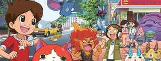 First Facts: Yo-Kai Watch: Erste Fakten zum m�glichen Pok�mon-Bruder