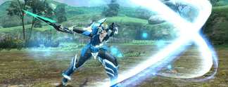Phantasy Star Online 2: Im Frühjahr auf PS4, Europa muss weiter warten