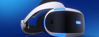 PlayStation VR: Weniger als 100.000 Brillen f�r Deutschland