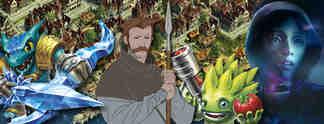 Neues für Android und iPhone - Folge 36 mit Skylanders, Pokémon und iPad Air 2