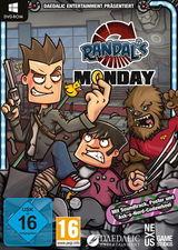 Komplettl�sung zu Randal's Monday