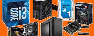 Ratgeber: So stellt ihr den ultimativen Spiele-PC f�r 500 Euro zusammen