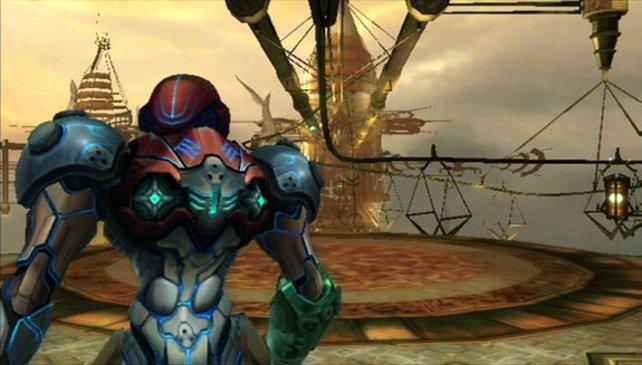 Als Beispiel für fast perfekte Nutzung der Wii-Steuerung gilt der dritte Teil aus der Reihe Metroid Prime. Viele andere Spiele der ersten Wii-Stunde machen den Eindruck, als müssten die Macher noch üben - oder als hätten sie den Job nicht richtig ernst genommen.