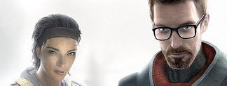 Half-Life: Vor zehn Jahren kündigte Valve Episode 3 an
