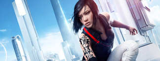 Mirror's Edge - Catalyst: Hauptdarstellerin Faith bittet zum Beta-Test