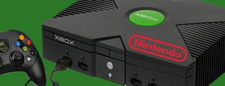Xbox: Die Originalkonsole sollte eigentlich Nintendo oder Sony bauen