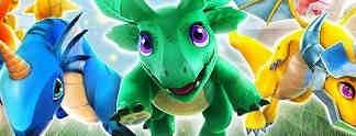 Dragon Mania Zucht: So könnt ihr verschiedene Drachen züchten