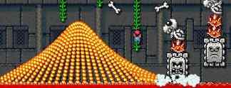 Super Mario Maker - Mach den Mario!