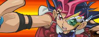 Yu-Gi-Oh Zexal: Yuma duchgespielt