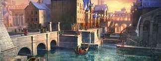Dieses virtuelle Schloss kostet euch über 10.000 Euro