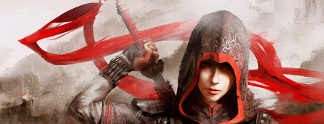 Assassin's Creed Chronicles: Drei Helden, eine Idee