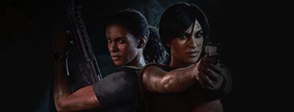 Uncharted - The Lost Legacy Komplettlösung mit Video-Walkthrough
