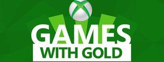 Xbox Games with Gold: Das sind die kostenfreien Spiele im Dezember
