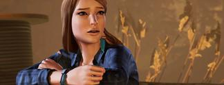 Vorschauen: Life is Strange - Before the Storm: Chloes Weg zur Rebellin angespielt