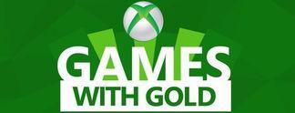 Xbox Games With Gold: Vier gute kostenfreie Spiele im April