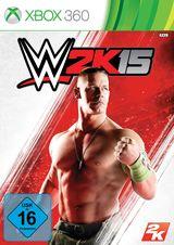WWE 2k15 f�r Xbox 306, ein schlechter Scherz von 2K