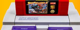 Street Fighter 2: Capcom veröffentlicht Cartridge-Neuauflage für das SNES