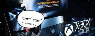 E3: Sieben unvergessen peinliche Momente