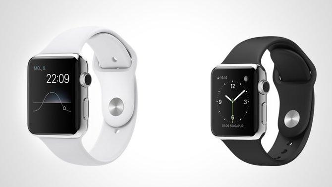 Die Apple Watch ist ab 649 Euro erhältlich. Allerdings gibt es noch keine herausragenden Spiele dafür.